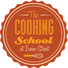 The Cooking School at Irwin Street