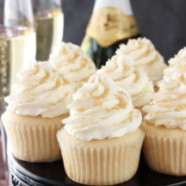 Cupcakes – Put Some Fizz In IT!