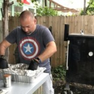 Introducing Pitmaster Ed Gaile