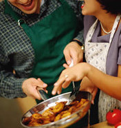 Cooking for Two: Couples Cooking Class