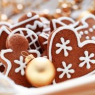 All Things Gingerbread!
