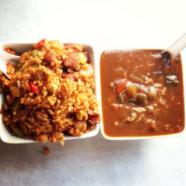 Taste of New Orleans: Gumbo & Jambalaya